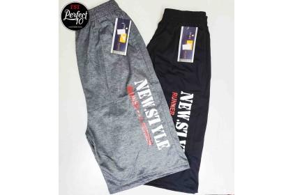 FST 100% Velvet Cotton Casual Shorts Men's Pants Shorts